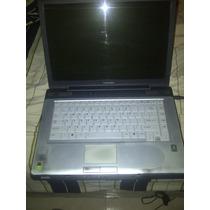 Laptop Para Repuestos Toshiba Satelite A205