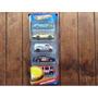 Hot Wheels 5 Pack Super Speeders Gift Pack 2011