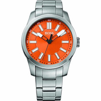 Relógio Masculino Hugo Boss 1512935 Orange