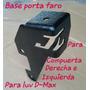 Base Porta Faro O Antena Para Luv D-max
