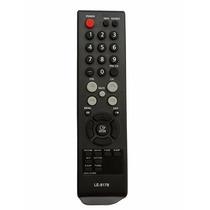 Controle Pra Tv Sansung De Plasma, De 14, 21 29, Polegadas
