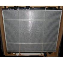 Radiador Pajero 2.8 4m40 C/ar Mecanica