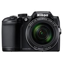 Camara Nikon Coolpix B500 16mp Wifi Bluetooth Full Hd 40x