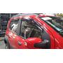 Paralluvias O Gotero Fiat Uno Way / Evo 4p