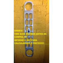 Grade Dianteira De Ferro Gm Veraneio 64---84