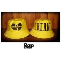 Piluso, Bucket Hat, Wu Tang Clan,rap, Hip Hop,rap So High