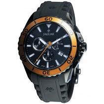 Relógio Jaguar Masculino - J01cabp02 P1px - Original