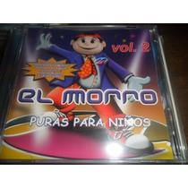 Cd El Morro Puras Para Niños