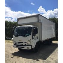 Camiones Frr Blanco Modelo 2013 - Capacidad Sencillo