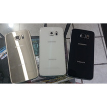 Samsung Galaxy S6 Semi-nuevos 3 Colores Libre 4g Originales