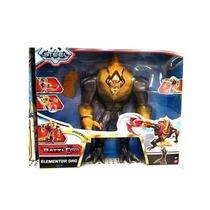 Max Steel. Elementor Oro. Original Mattel