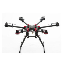 Drone Dji S900 Hexacoptero Professional Para Câmeras Reflex