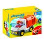 Playmobil 6774 Camión De Basura Entregas Metepec Toluca