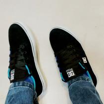 Zapatillas De Gamuza Skate Urbanas Gamuzadas Nuevos Modelos