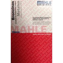 Jg Bronzina De Biela Mahle Corolla 1.6/1.8 16v 1zz-fe/3zz-fe