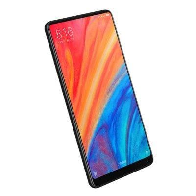 04b118036 Smartphone Xiaomi Mi Mix 2s 64gb Mem 6gb Ram 4g Dual Chip - R  2.029 ...