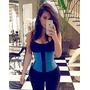 Cinta Modeladora Afina Cintura Juju Salimeni Kim Kardashian