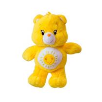 Pelúcia Ursinhos Carinhosos Sol - Amarelo Long Jump