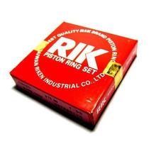 Jogo Anéis Do Pistão Cr125 Yz125 54mm Standar Rm125 Kx125