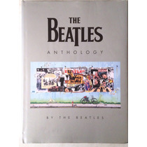 The Beatles Antologia Libro, 1a. Edición Inglesa Excelente!!