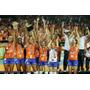 Gg Camisa Oficial Asics Volei Nestle Osasco Volley Xl Brazil
