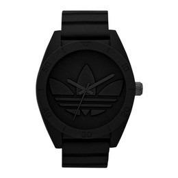 5d9b5482099 Relógio adidas Adh3199 Black Original Pronta Entrega - R  499