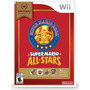 Videojuego Super Mario All Stars Nintendo Selects Wii