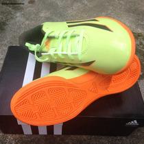 Zapatos Adidas - Futbol Sala Y Microtacos. Niño - Juvenil.