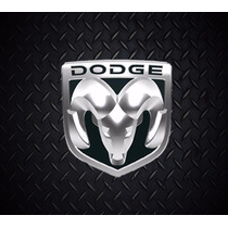 Multimidia Desbloqueada Dodge Journey Durango Ram 2500 1500