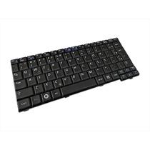 Teclado Notebook - Samsung Np-nc10 - Preto Br