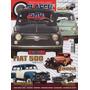 Classic Show Nº85 Fiat 500 Chevrolet Amazona Windsor Lindóia