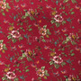 Flores Rojo-Verde (Viscosa)