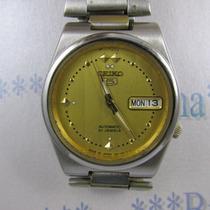 Seiko 7s26. Antigo Relógio Pulso Masc.para Colecionadores!