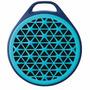 Caixa De Som Sem Fio Bluetooth Logitech X50 Mobile - Azul