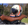 Capacete Vintage Bell Bullit P/ Harley Davidson Com Estilo!