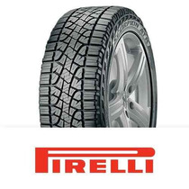 Pneu 205/60 R15 Atr Pirelli Scorpion