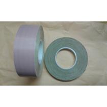 Tela De Teflon Para Selladora De 3/4 Con Adhesivo