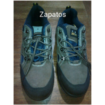 Zapatos De Seguridad Marca Winner