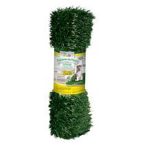 Repuesto Doggie Grass Chico 68x43 Tapete Pasto Perro Mascota