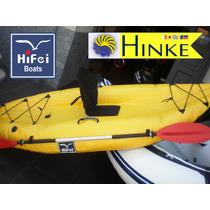 Kayaks Inflables Hifei - Gomones, Semirrigidos Import. Hinke