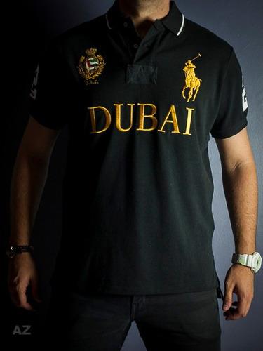 Polo Ralph Lauren Dubai - Tam  M - R  379 d7b97733e319