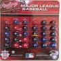 Mini Capacete Major League Baseball