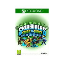 Jogo Skylanders Swap Force Xbox One Original