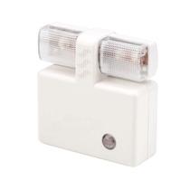 Luz De Noche Led De Pared Con Sensor, Prende Automaticamente