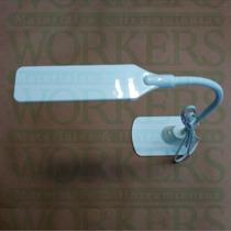 Lámpara Para Escritorio, 24 Leds Luz Blanca Voltech 46189