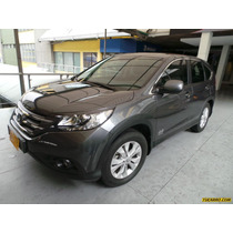 Honda Cr-v Cru Ex2 Cat