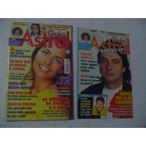 Guia Astral + Especial Fabio Junior Licurgo 1997 Frete R$ 6