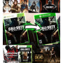 Pack's XBOX 360 / XBOX ONE