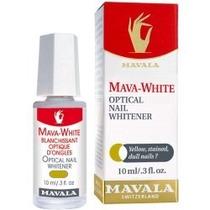 Mavala Mava-white Tratamento Clareador De Unhas 10ml