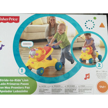 Leon Primeros Pasos Fisher-price